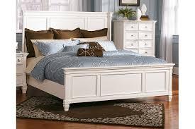 ashley furniture prentice. Prentice Queen Panel Bed White Large In Ashley Furniture