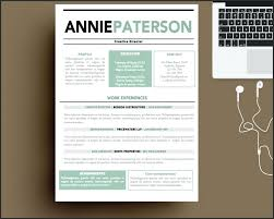Cool Resumes Templates Simple Interesting Resume Templates Goloveco