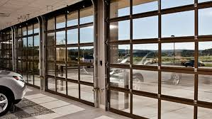 Commercial glass garage doors Double Glass Commercial Glass Garage Doors Garage Door Repair And Installation In Houston Tx Commercial Glass Garage Doors Pronto Garage Doors