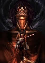Attack on titan wallpaper, digital art, artwork, anime, anime boys. View Anime Wallpaper Attack On Titan Season 4 Free