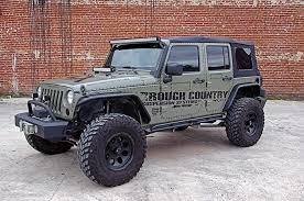 jeep wrangler jk replacement soft top door with jeep wrangler lifted 4 door