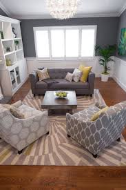 How To Design And Lay Out A Small Living RoomSmall Space Living Room Furniture