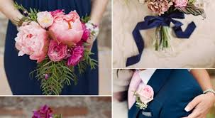 ten most gorgeous navy blue wedding color ideas trend to wear Wedding Colors Navy And Pink ten most gorgeous navy blue wedding color ideas wedding colors navy blue and pink