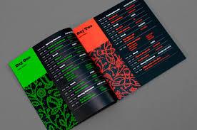 Design Conference Program 2016 Brand New Conference Program Paperspecs