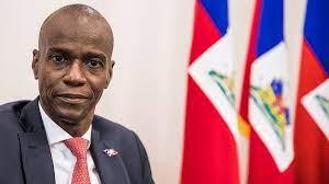 Caribbean: Haiti President Jovenel ...