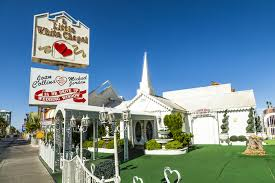 a little white wedding chapel las vegas