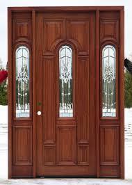 exterior whole doors
