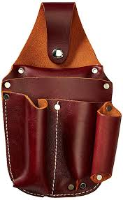 occidental leather 5053 electrician s pocket caddy tool holsters com
