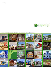 Design Products Company Newington Ct Reilly Design Portfolio By Reilly Design Issuu