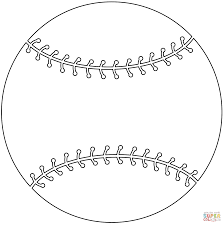 Small Picture Baseball coloring pages Free Coloring Pages