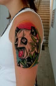 Jony Tattoo Tetování Frýdek Místek Originální A Vlastní Motivy
