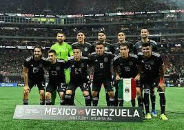 Argentina será el rival del TRI en San Antonio | El Dictamen