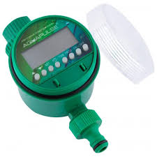 Таймер для полива Aquapulse електронный (AP 4014 ... - ROZETKA