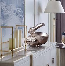 Paris Home Decor Accessories Simple Home Decoration Accessories Sundries Storage Bird Animal Organizer