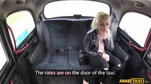 Anna Rey Fake Taxi on YourPorn. Sexy