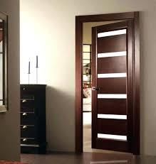 modern contemporary interior doors bedroom door new modern design