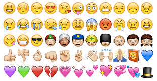 This Is Your Brain On Emojis Heres How To Use Them In Your