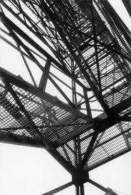Treppen bieten wir in nahezu jeder bauart als stahlholztreppen oder ganzholztreppen. Arvid Gutschow Alfred Ehrhardt Two Of A Kind The Eye Of Photography Magazine