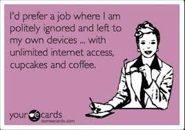 Quotes About Dream Jobs Best of Funny Quotes About Jobs Fastlunchrockco