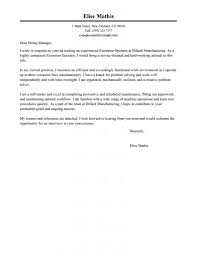 Resume Warehouse Assistant Manager Cover Letter Best Inspiration