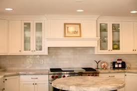 Kashmir White Granite Kitchen Antique White Kitchen Cabinets With Granite Countertops Home