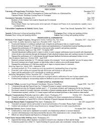 graduate student example cover letters career services at the university of pennsylvania