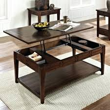 Double Duty Furniture Coffee Table Add Furniture That Does Double Duty Such As A