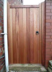 Small Picture 26 best Garden Gates images on Pinterest Wood gates Backyard