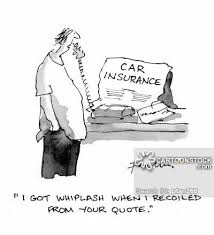 Quote Insurance Cool Insurance Quote Cartoons And Comics Funny Pictures From CartoonStock