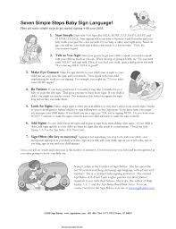 Asl Finger Chart Baby Sign Language Chart 2 Pdf Format E Database Org