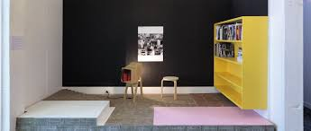 The Brick Rug Installation  Vokes and Peters