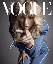 Country Star Light Switch Covers Taylor Swifts September Issue The Singer On Sexism