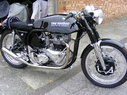 1959 triton spirit of the sixties v classic motorcycle pictures