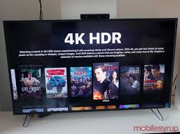 tv 4k hdr. i\u0027ll start this review by stating that if you don\u0027t have a 4k tv, or tv supports hdr, there\u0027s very little reason to upgrade over the current tv 4k hdr