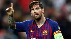 Messi verlässt den FC Barcelona - nach 17 Jahren im Profiteam |