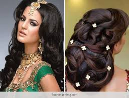 newest hairstyles for stani indian s