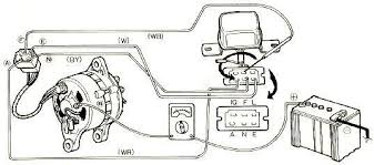 2002 ford taurus alternator wiring diagram wiring diagram ford taurus wiring diagram wire