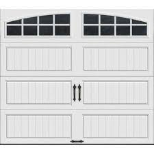 garage door home depotSingle Door  Garage Doors  Garage Doors Openers  Accessories