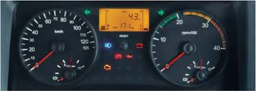 2018 mitsubishi truck. Delighful Mitsubishi The LED Inthe Center Of The Intelligent Instrument Cluster Makes All Vital  Information Available At A Glances A Buzzer Sounds If Engine Overheats To 2018 Mitsubishi Truck
