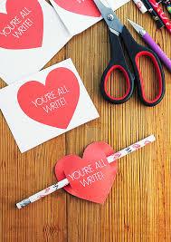 office valentine ideas. Kids Valentines Day Card Free Printable | Shewearsmanyhats.com Office Valentine Ideas