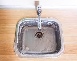 stainless steel metal kitchen sink