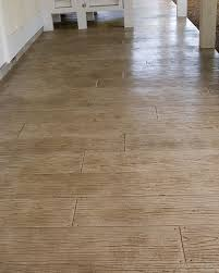5 benefits to concrete floors for