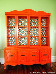 colorful painted furniture. Wonderful Painted Bright Painted Furniture Hand Painting A Pattern Sawdust And Embryos  Dressers And Colorful Painted Furniture