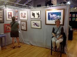 Cool Art Cool Art Show Professional Association Of Visual Artists