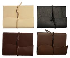 leather writers diary