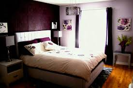 purple romantic bedrooms. Bedroom Purple Ideas Awesome Latest Romantic To Make The Love Happen Dark Leaf Pattern Bed Cover Bedrooms