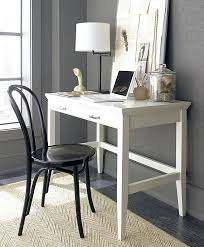home office table desk. Small Office Desk White From Crate And Barrel But Is No Longer In Stock Was . Home Table