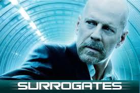 Surrogates Movie Surrogates Reviewed On The Sci Fi Freak Site