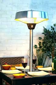 tabletop patio heater. Tabletop Propane Heater Gas Heaters Home Depot Ideas Patio For Outdoor Table Top