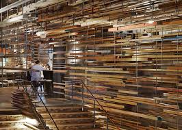 Wood Interior Design Festival Interior Design Awards 2015